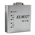 ELM327 в железном корпусе