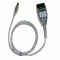 BMW D-CAN (Inpa Ediabas) USB