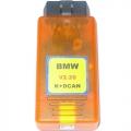 BMW Scanner (PaSoft) V2.0.1